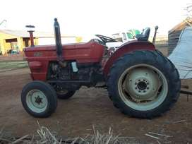 Fiat 450 Tractor