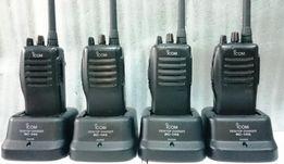 Радиостанция рация ICOM IC-F21 пр-во Япония!
