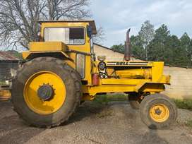 Bell 1206 haulage tractor for sale