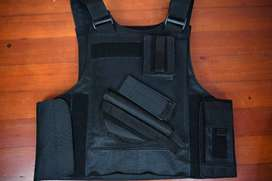 TACTICAL EQUIPMENT AND TRAINING ITEMS