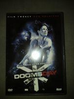Film na DVD Doomsday