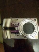 Фотоаппарат Lumix TZ-2