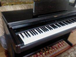 Pianino cyfrowe Roland HP-2800 E profesjonalne po kapitalnym remoncie
