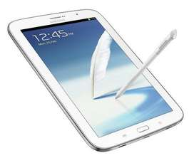 Smasung galaxy tab note 8.0 cracked lcd
