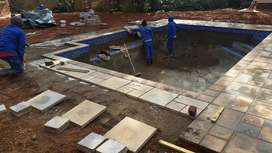 NEW SWIMMING POOL SPECIALISTS