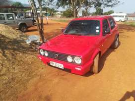 Golf chico for sale in good condition