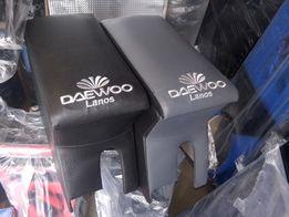 Подлокотник Daewoo (Дэу) ланос нексия нубира матиз