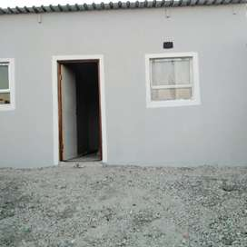 One room flat available to rent at Gugulethu R1800