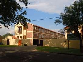 1 Bedroom flat in Urban Vibe, 200 m from NWU gate at West Campus