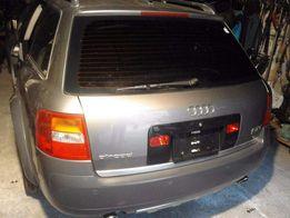 Разборка Audi Allroad 2.7 biturbo 2004 автомат USA