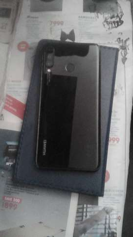 P30 lite new condition