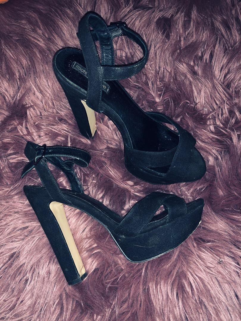 Elegantne topánky 0