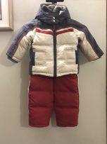 Продаю комбинезон Chicco: полукомбинезон и куртка