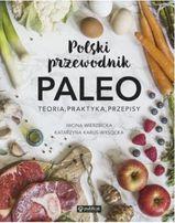 Polski Przewodnik Paleo - książka