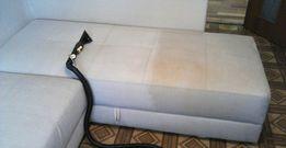 Чистка диванов и ковров. 100гривен/место.Не дорого!!!