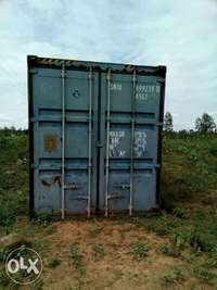 40ft Container 0