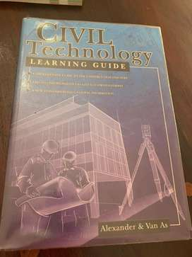 Civil Technology Learning Guide