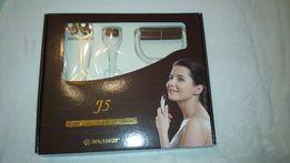 NUGA BEST Комплект для масажу обличчя і тіла J5 Nuga Best