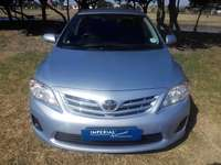 Image of Toyota Corolla 1.6 Advance Auto