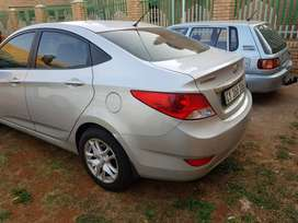 Bargain!!! Hyundai Accent