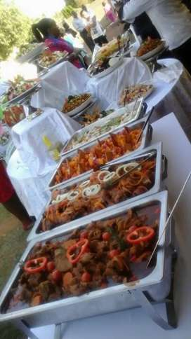 Powerstar Catering and Events