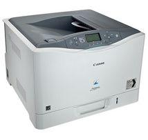 Прінтер принтер. Лазерний кольоровий прінтер Canon