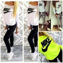 Dres damski Nike Adidas. S-XL. Wyprzedaż! Okazja! Zapraszam!