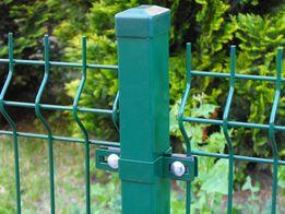 Panel ogrodzeniowy różne kolory
