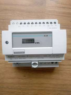 Schlumberger A24STI Electric energy meter(only 3 in stock)
