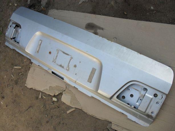Капот БМВ Е53 кришка багажника BMW ляда titan silber-metallic Борисполь - изображение 6