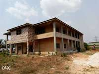 Event centre for sale at Sapele rd 0