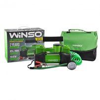 Автомобильный компрессор Winso 125000 Uragan 90170 Ураган 90170ПОЛЬЩА