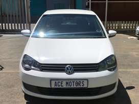 2017 VW POLO VIVO 1.4 For sale R89999