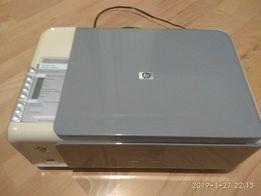 Принтер-сканер HP PSC 1513 рабочий
