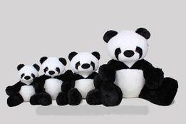 Мягкая плюшевая игрушка мишка панда