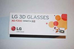 3D очки LG AG-F200 2 упаковки 550 грн