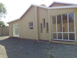 13 Bedroom House Availalble As Soon As Possible