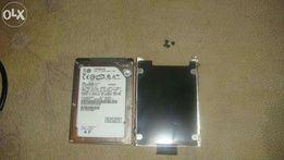 универсальная Шахта внутренний карман корзина для HDD ноутбука.