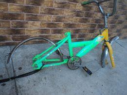 дитяча рама до велосипеда