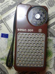 радіоприймач ДВ і СВ