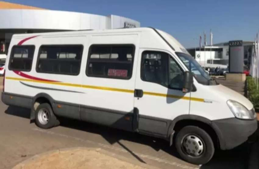 Pre-used Iveco 0