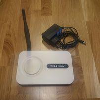 Router/modem TP-Link TL-WR340G