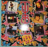 Vinyl Składanka 1985 UK