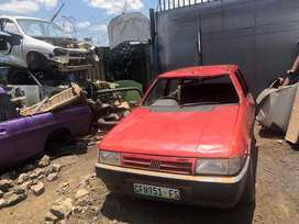 FIAT UNO 1100 STRIPPING FOR SPARES
