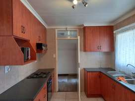 Room available in a 3 bedroom house