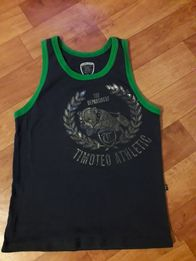 Bluzka koszulka na ramiączkach timoteo S