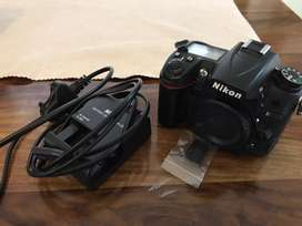 Nikon D7000 + lenses & Bags and accessories.