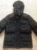 Продам мужскую зимнюю куртку-пуховик Colin's !