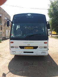 Продам автобус wv man 9150