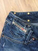 Spodnie diesel